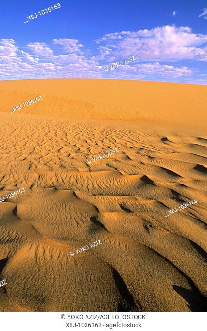 sudan, nubia, The desert near Jebel Pick