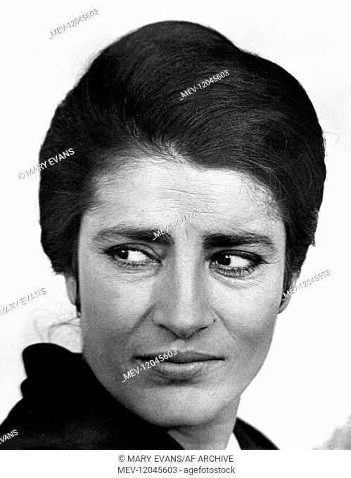 Iren Papas Actress 01 May 1968