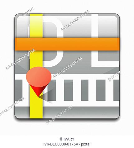 Illustration of symbol