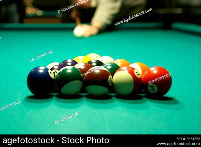 Anstoss Stock Photos And Images Age Fotostock