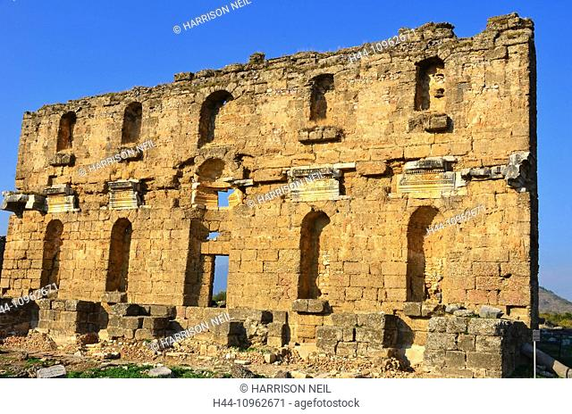 Greek, roman, ancient, history, turkey, roman empire, building, architecture, archaeology, byzantine, Byzantium, Anatolia, Alexander the great, Alexander