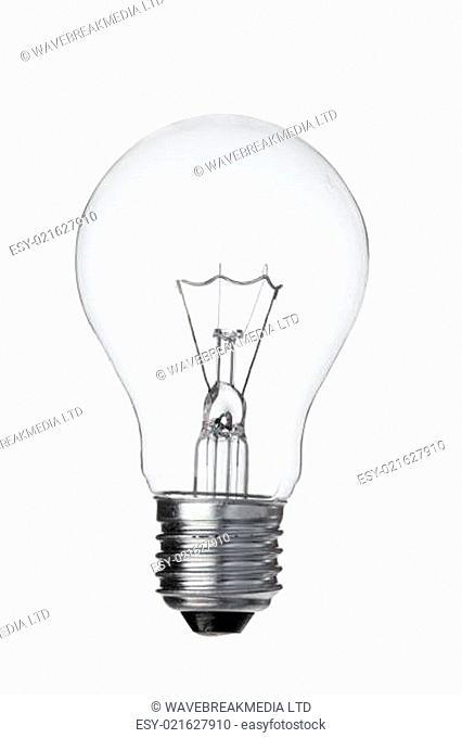 Vertical light bulb