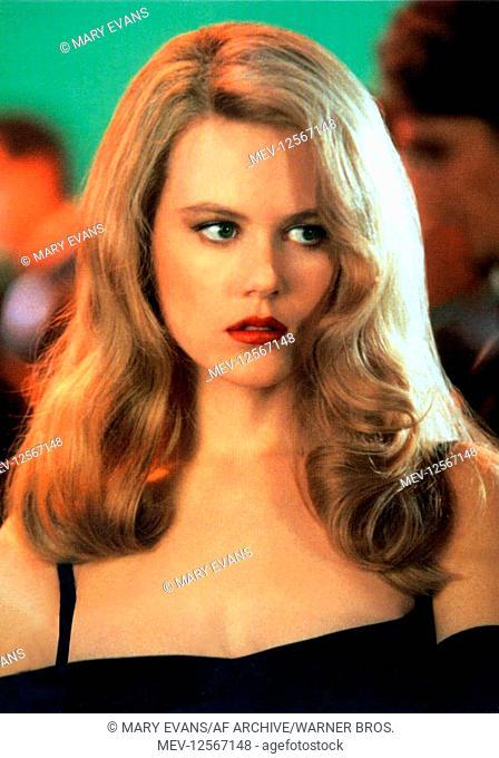Nicole Kidman Characters: Dr. Chase Meridian Film: Batman Forever (USA/UK 1995) Director: Joel Schumacher 09 June 1995