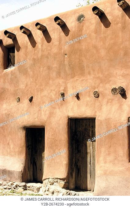 Oldest House Santa Fe New Mexico