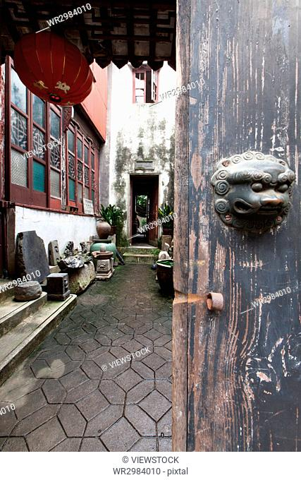 Suzhou,Zhejiang,China