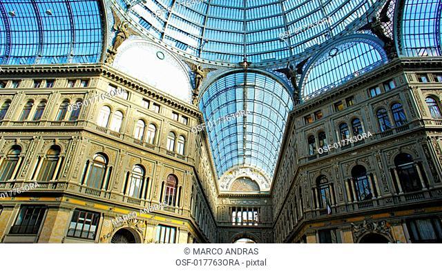 Italy, Campania, Naples