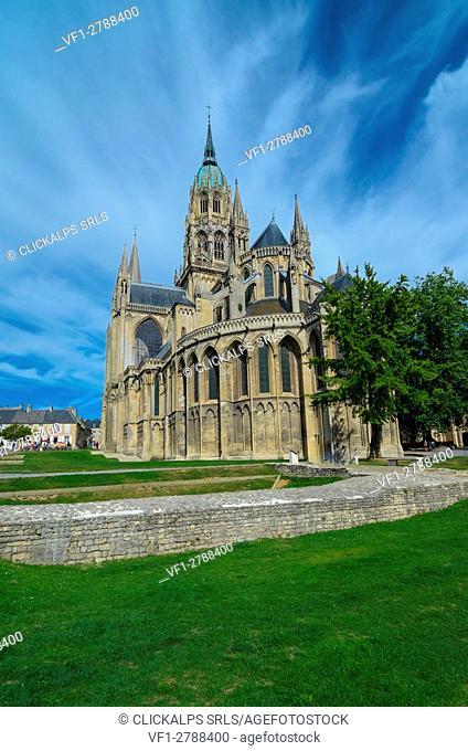 Bayeux, Normandy, France