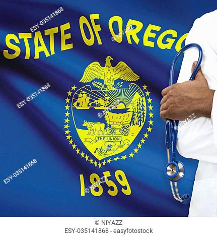 Concept of national healthcare system - Oregon