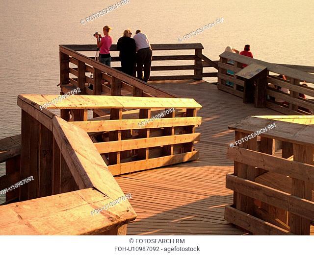 Sleeping Bear Sand Dunes National Lakeshore, MI, Michigan, Lake Michigan, overlook, Pierce Stocking Scenic Drive