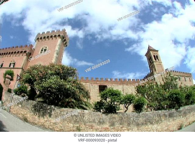 Italian Castle 2