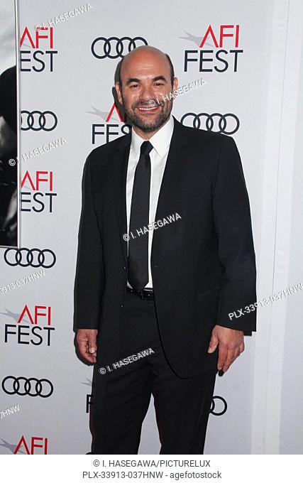 """Ian Gomez 11/20/2019 AFI Fest 2019 Gala Screening """"""""Richard Jewell"""""""" held at the TCL Chinese Theater in Los Angeles, CA. Photo by I"""