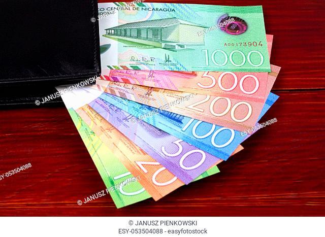 Nicaraguan Currency Stock Photos And Images Agefotostock