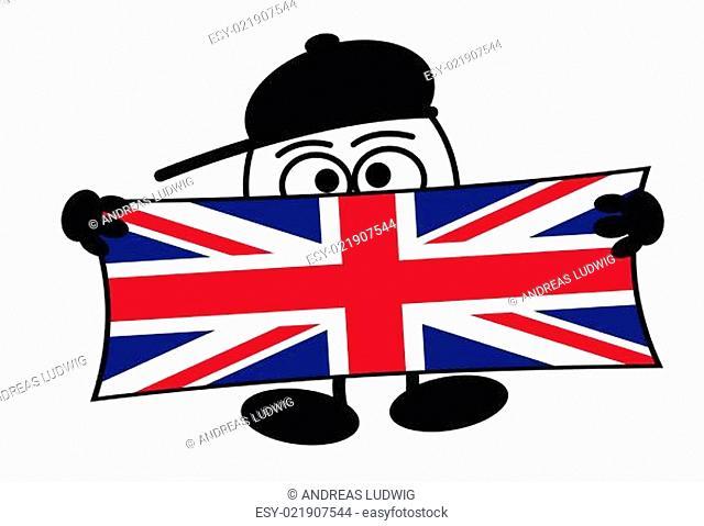 Eierkopf - Welcome United Kingdom