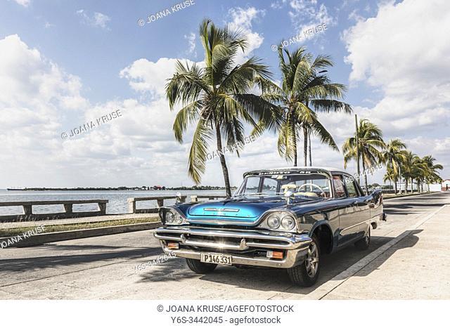 Cienfuegos, Cuba, North America
