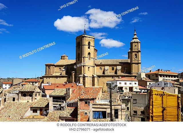 Alcañiz, Spain