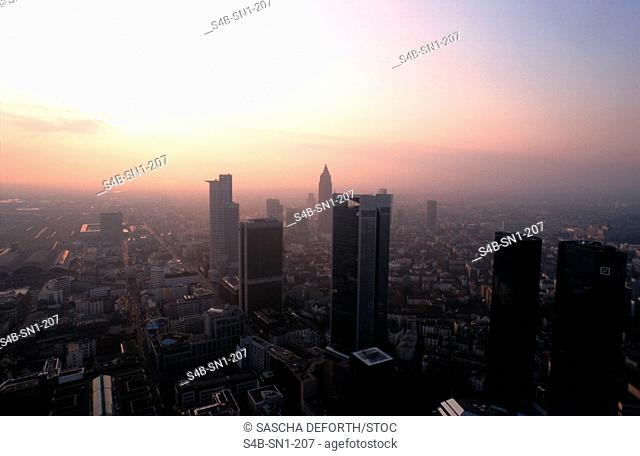 Frankfurt.Main - Hesse - Germany