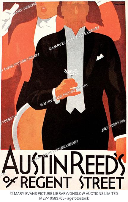 Austin Reed Of Regent Street Stock Photos And Images Agefotostock