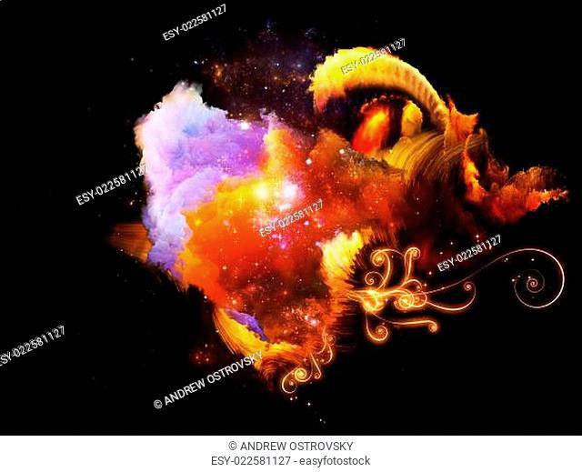 Dance of Design Nebulae