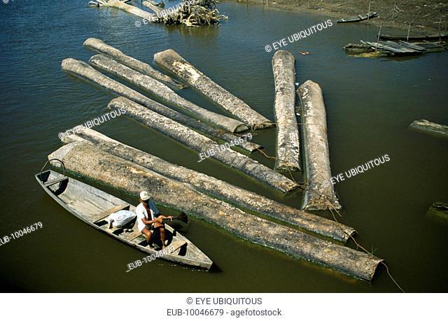 Pictures amatur Boat in