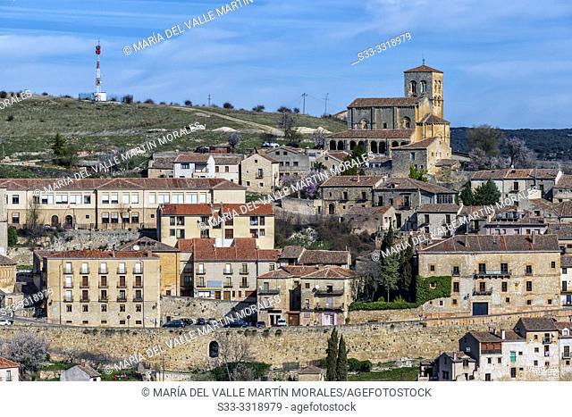 Sepulveda. Segovia. Spain. Europe