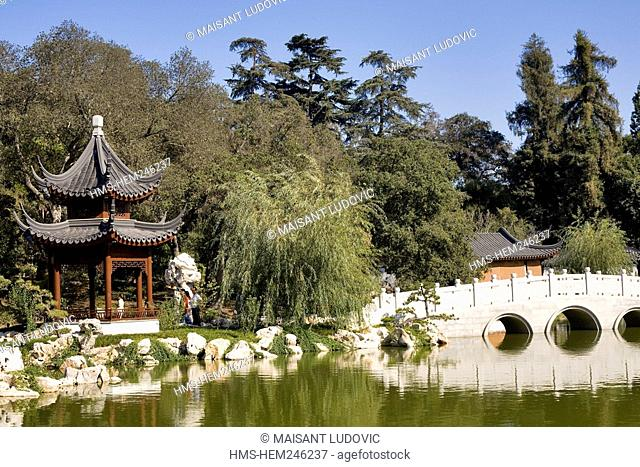 United States, California, Los Angeles, San Gabriel Valley, San Marino, Huntington Library Art Collection and Botanical Garden