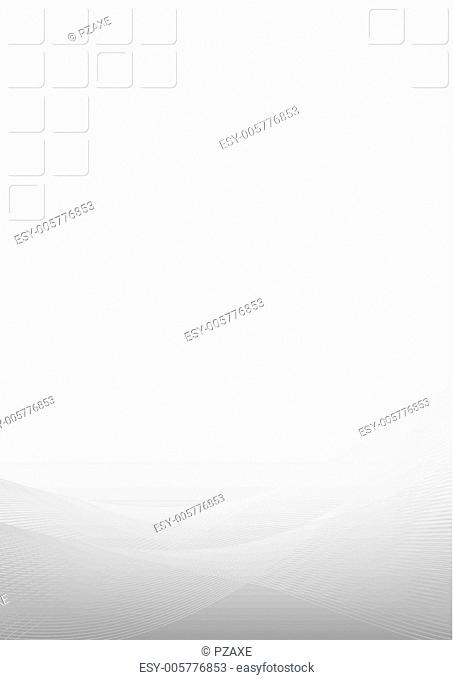 Abstract gray light vector background