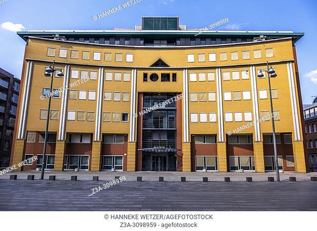 Magis International building in 's Hertogenbosch, The Netherlands, Europe