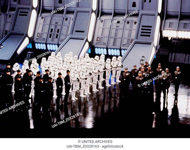 Star Wars: Episode VI - Rückkehr der Jedi-Ritter / Die Rückkehr der Jedi-Ritter - Special Edition / Star Wars: Complete Saga I-VI