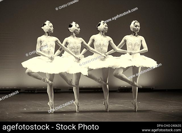 Ballet at NCPA ADD ART Festival 2019, Mumbai