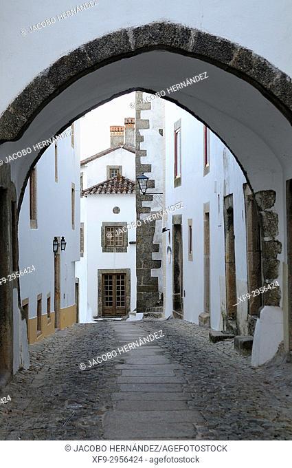 Marvao. Alentejo. Portugal