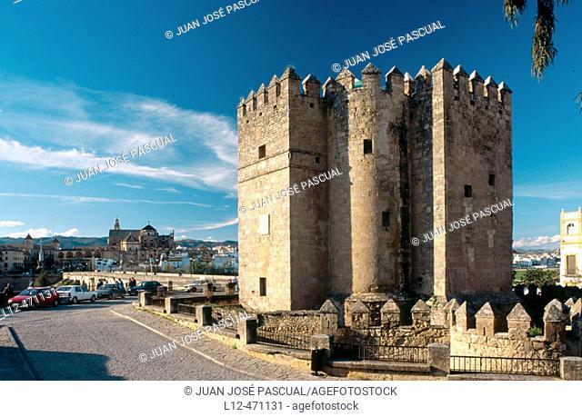 Torre de la Calahorra, Córdoba, Spain