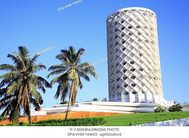 Nehru Science Centre at Dr. Annie Besant road ; Worli ; Mahalakshmi ; Bombay now Mumbai ; Maharashtra ; India