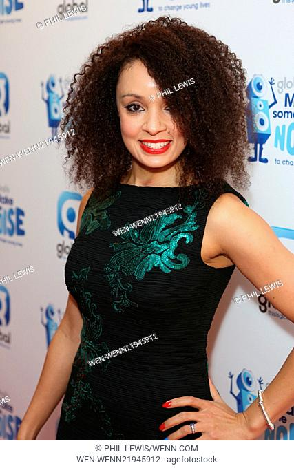 Global's Make Some Noise Night held at Supernova - Arrivals Featuring: Pandora Where: London, United Kingdom When: 20 Nov 2014 Credit: Phil Lewis/WENN