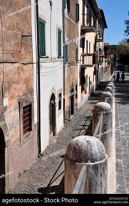 Rome, Castel Gandolfo