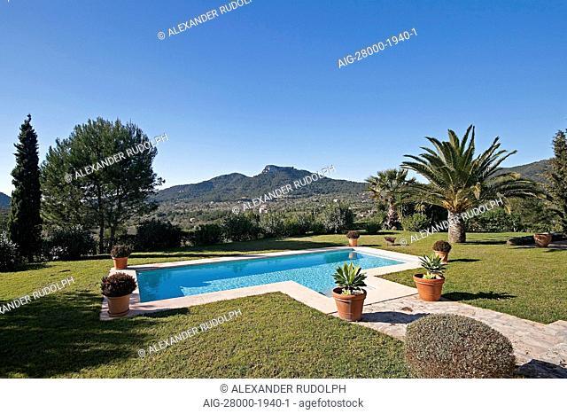 Villa in Santanyi, Mallorca