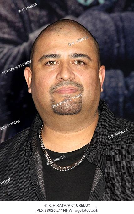 """David Fernandez Jr. 12/09/2019 """"""""Jumanji: The Next Level"""""""" Premiere held at the TCL Chinese Theatre in Hollywood, CA. Photo by K"""
