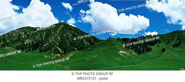 Qinghai Province China