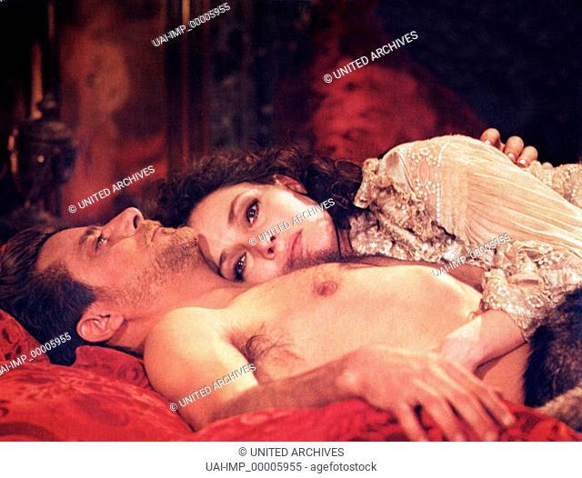 Die Unschuld, (L' INNOCENTE) IT-F 1976, Regie: Luchino Visconti, GIANCARLO GIANNINI, LAURA ANTONELLI