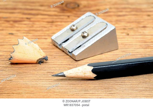 Bleistift / Pencil