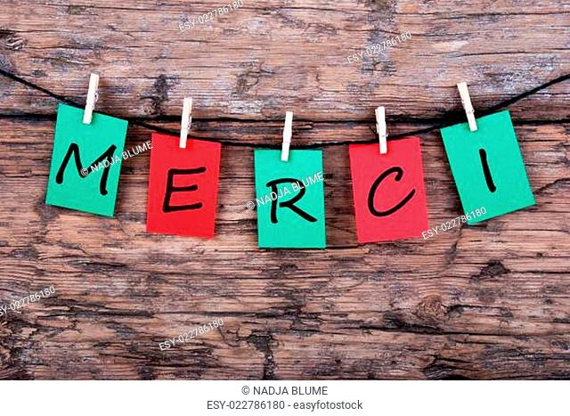 French word merry Stock Photos and Images | age fotostock