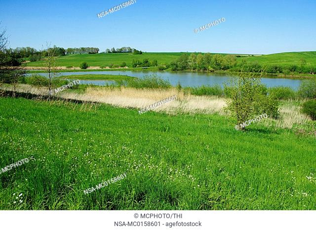 Bucher Reservoir