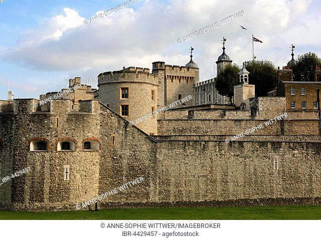 Tower of London, England, United Kingdom