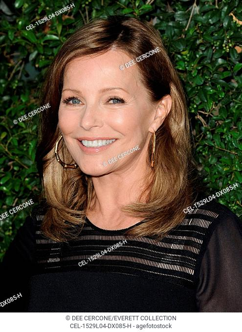 Cheryl Ladd at arrivals for TCA Summer Press Tour: Hallmark Reception, Private Residence, Beverly Hills, CA July 29, 2015