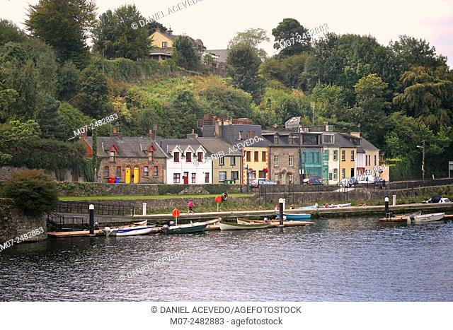 Killaloe-Ballina, Co Tipperary, Ireland, Europe