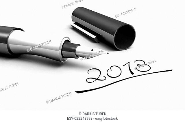 2013 - Stift Konzept