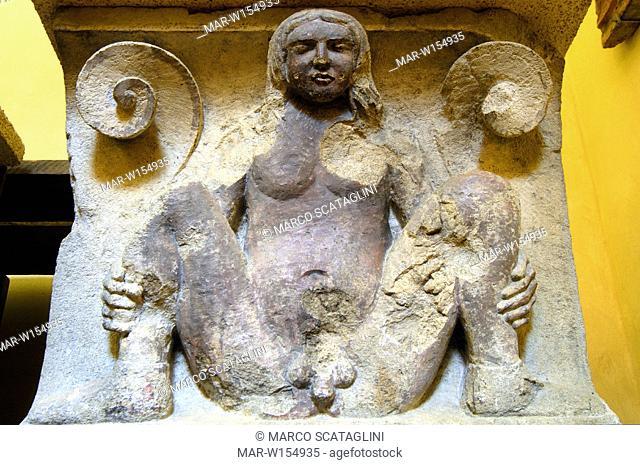 europe, italy, emilia romagna, modena, cathedral, museum