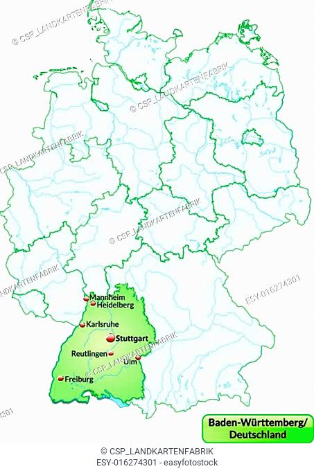 Reutlingen State Stock Photos And Images Agefotostock