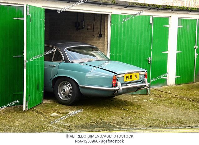 London car