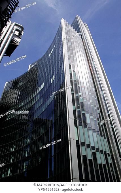 Willis Building London