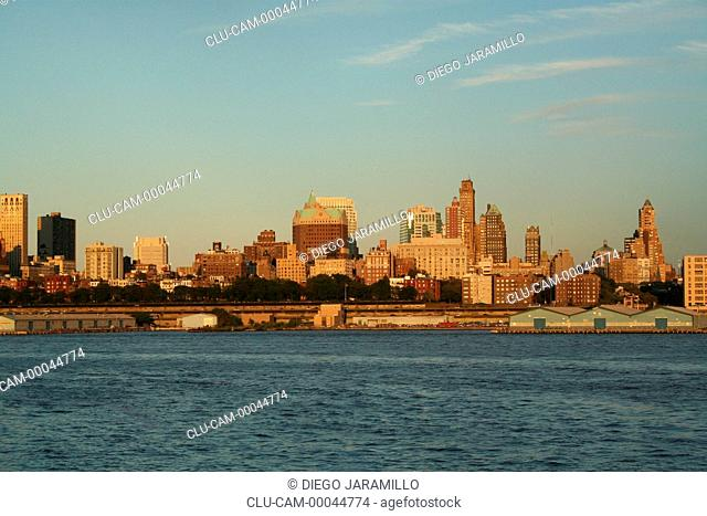 New York City, United States, North America